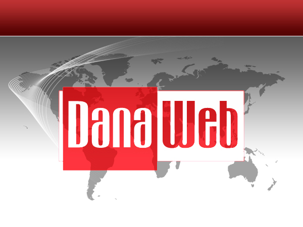 dicte.eu is hosted by DanaWeb A/S